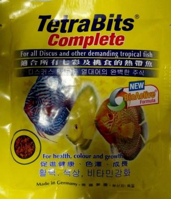 Tetra Complete BioActive Formula Fish Fish Food