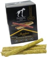 NappetsIndia Chicken Flavour Munchies Chicken Dog Food