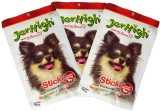 JerHigh Treats Chicken Dog Food (210 g P...