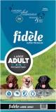 Fidele large adult Chicken Dog Food (15 ...