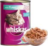 Whiskas Adult Wet Food Tuna Cat Food (40...