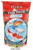 Toya DryFood Red Fish Food (1 kg Pack of...