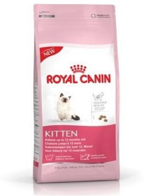 Royal Canin Kitten Chicken Cat Food