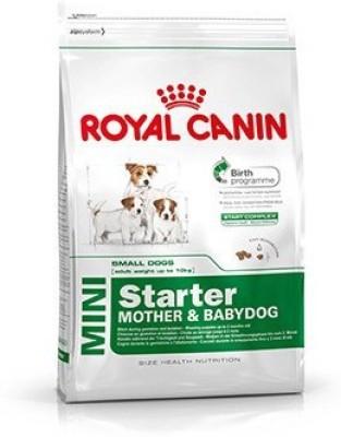 Royal Canin Mini Starter Chicken Dog Food