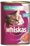 Whiskas Tuna in Jelly Cat Food (480 g Pa...