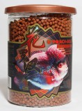 Inchgold Flowerhorn 200 Fish Food NA Fis...