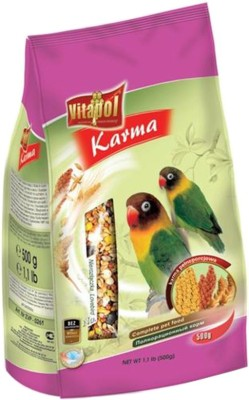 Vitapol for Love Bird Food