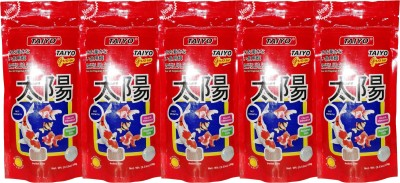 Taiyo Grow 5x100gm Fish Fish Food(500 g Pack of 5)