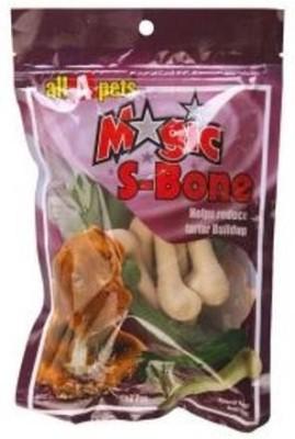 All4pets Treat Magic Bone Dog Food