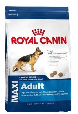 Royal Canin Maxi Dog Food