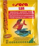 Sera San Fish Food (10 g Pack of 1)