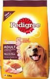 Pedigree Adult Meat Rice Dog Food (1.2 k...