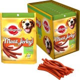 Pedigree Dog Treats Meat Jerky Stix Baco...