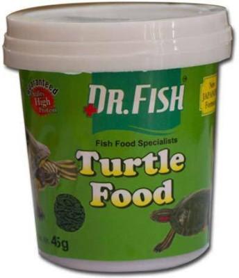 DR FISH TURTLE FOOD NA Fish Food
