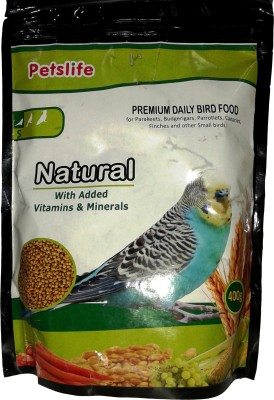 Taiyo Natural (S) Bird Food