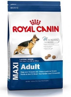 Royal Canin Maxi Adult 5+ Chicken Dog Food