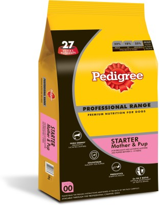 Pedigree Professional Mother and Pup NA Dog Food