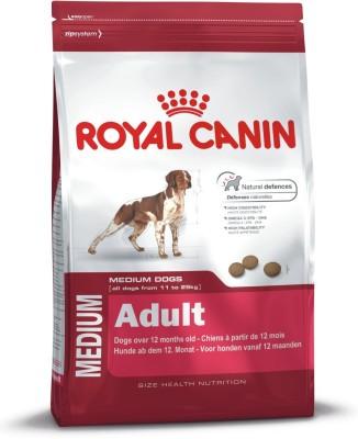 Royal Canin Medium Dog Food Vegetable Dog Food