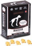 Nappets India Biscuit Mutton Dog Food (9...