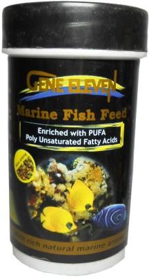 Aquatic Remedies GeneEleven Marine Fish Feed 30g Fish Food
