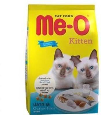 Me-O Kitten Ocean Fish Cat Food