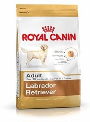 Royal Canin Labrador Adult Chicken Dog Food