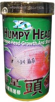 Ocean Free XO Humpy Head 100g Imported NA Fish Food(100 g Pack of 1)