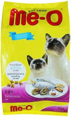 Me-O Sea Cat Food