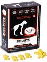 NappetsIndia Chicken Flavour Biscuits Chicken Dog Food