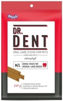 Drools DR. DENT Chicken Dog Food