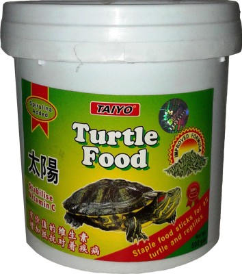 Taiyo Turtle Stick 500gm Tortoise Food