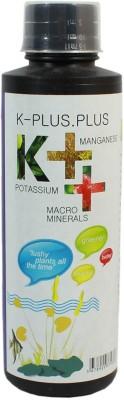 AQUATIC REMEDIES K- PLUS POTASSIUM MACRO MINERALS 220ml NA Fish Food