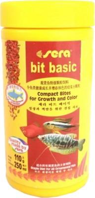 Sera Bit Basic Fish Food