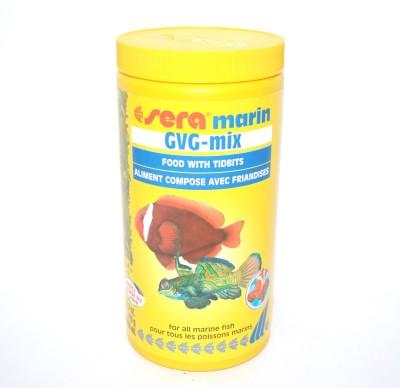 Sera Marin GVG-Mix 210g/1000ml NA Fish Food