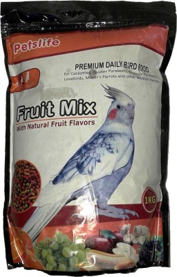 Taiyo Mix (M) Fruit Bird Food