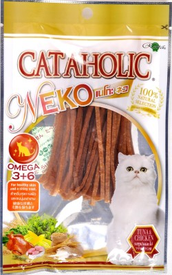 Rena Neko Cat Chickens & Tuna Chicken Cat Food