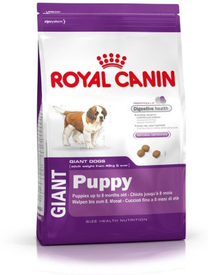 Royal Canin Giant Puppy 1kg Chicken Dog Food