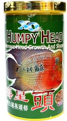 Xo Humpy Head 400g/1100ml Fish Food