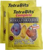Tetra Bits 30G Shrimp Fish Food (30 g Pa...