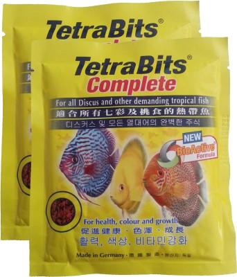 TetraBits 30G Shrimp Fish Food