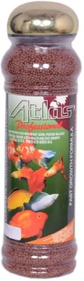 Pets Planet Atlas Professional Fast Growth Complete Natural Fish Food