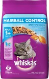 Whiskas Dry Meal Hairball Control Chicke...