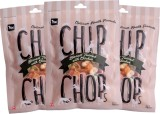 Chip Chops Biscuit Twined Chicken Dog Fo...