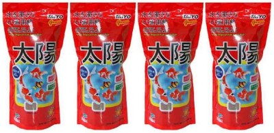 Taiyo Grow Fish Food(400 g Pack of 4)