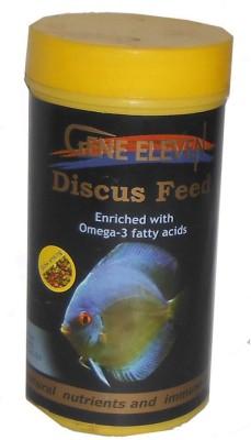 Aquatic Remedies Discus Feed 100g NA Fish Food