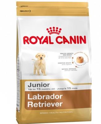 Royal Canin Labrador Retriever Junior Dog Food
