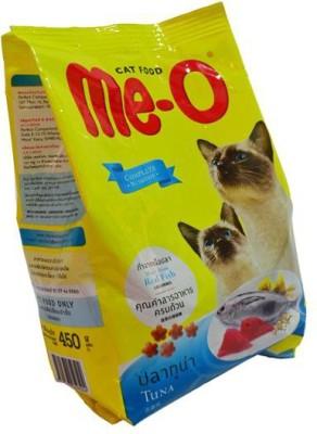 Me-O Tuna Cat Food