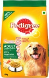 Pedigree Adult Vegetable Dog Food (1.2 k...