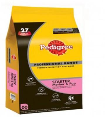 Pedigree Mother pup food for New Born Milk Dog Food