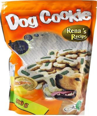 Rena Dog Cookie Chlorophyl NA Dog Food